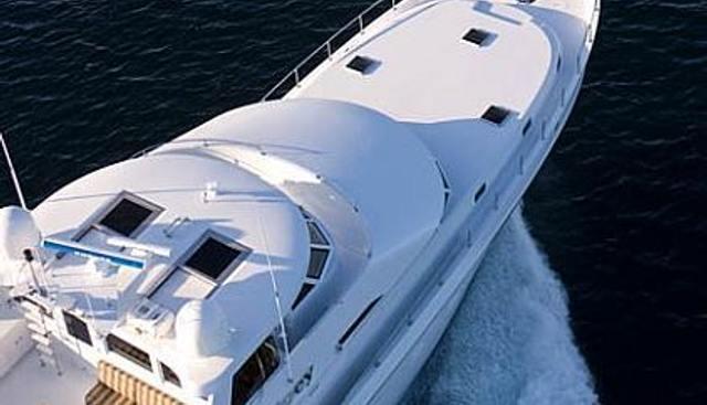 Joey Charter Yacht - 2