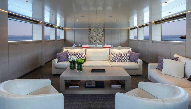 Billa Charter Yacht - 6