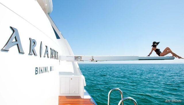 Helios 3 Charter Yacht - 5