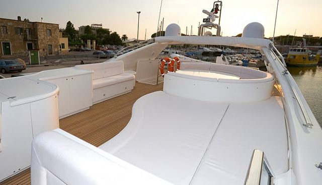 Vivilena Charter Yacht - 3