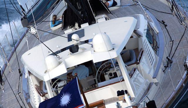 Tenacious Charter Yacht - 6