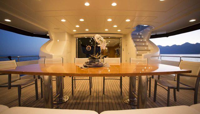 Panfeliss Charter Yacht - 4