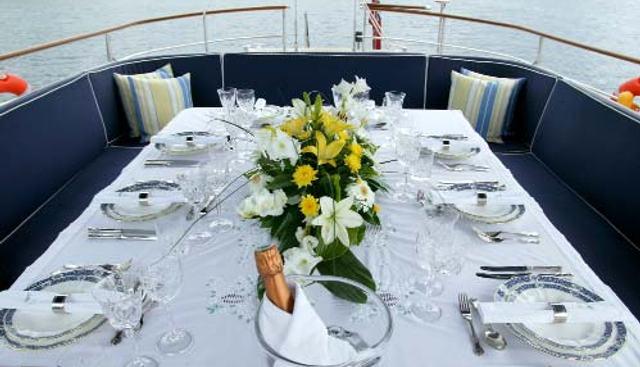 Infatuation Charter Yacht - 5