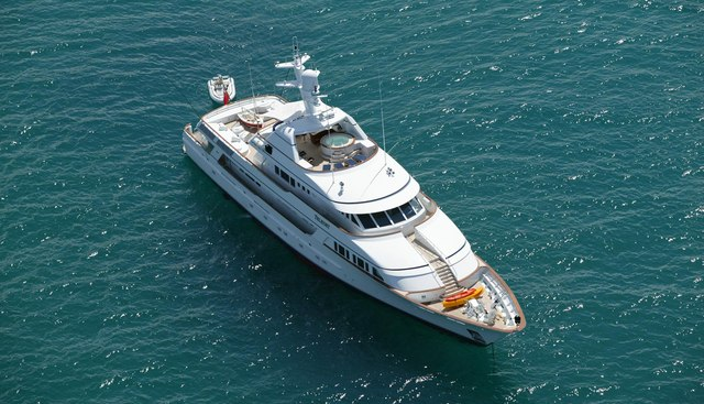 Teleost Charter Yacht - 3