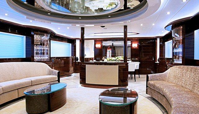 Lady Gaga Charter Yacht - 3