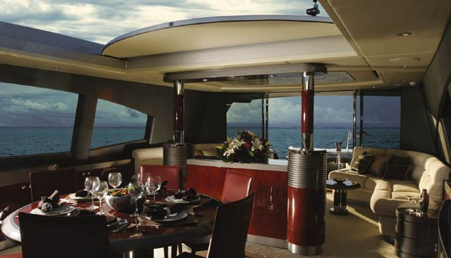 Ghost Charter Yacht - 8