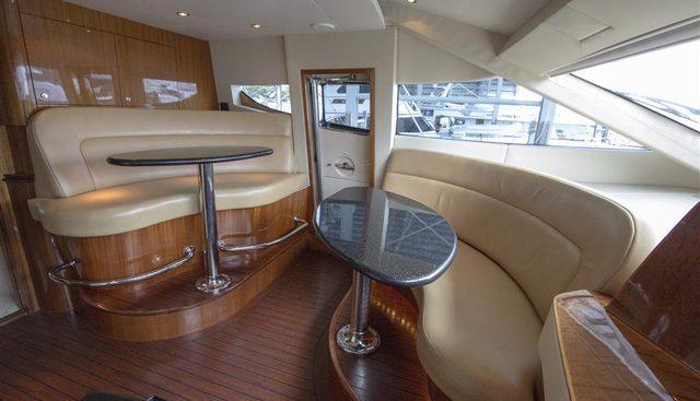 Wreckless Charter Yacht - 8