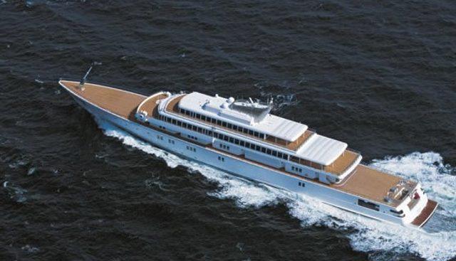 Rising Sun Charter Yacht - 3