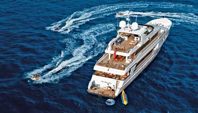 One More Toy Charter Yacht - 5