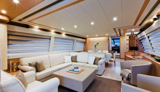 Cipriana Charter Yacht - 2
