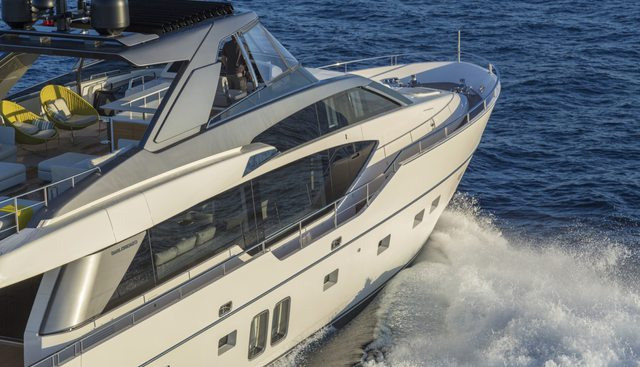 How Ya Dooz'n Charter Yacht - 4