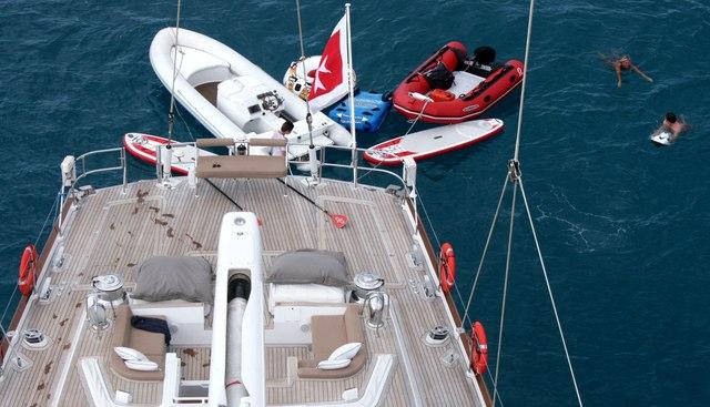 Cavallo Charter Yacht - 5