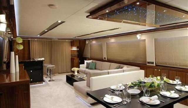 Encore Charter Yacht - 7