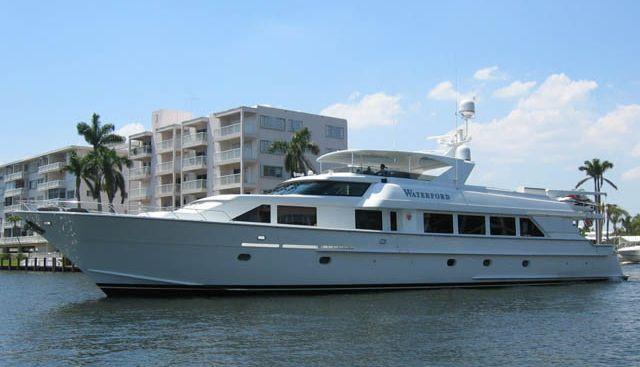 MemoryMaker Charter Yacht