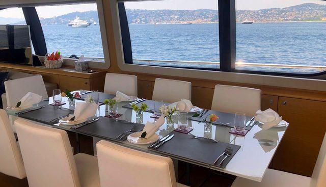 JPS Charter Yacht - 7