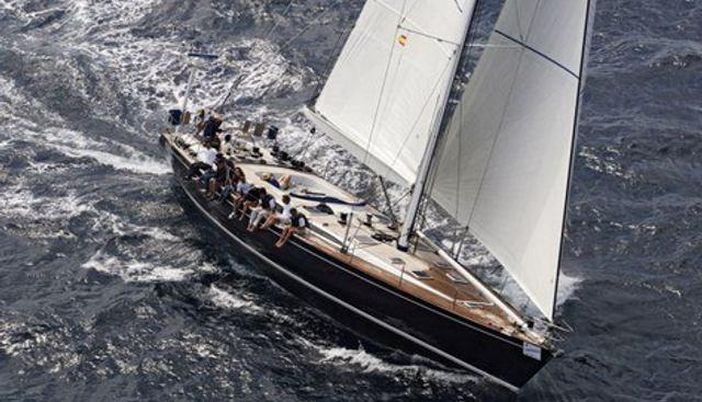 Far II Kind Charter Yacht - 2