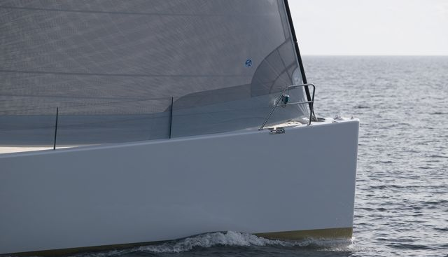 Turconeri Charter Yacht - 7