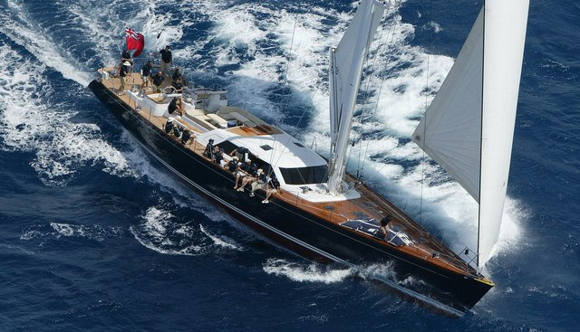 Symmetry Charter Yacht - 2