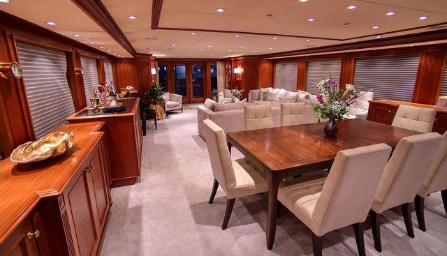 T-Zero Charter Yacht - 8