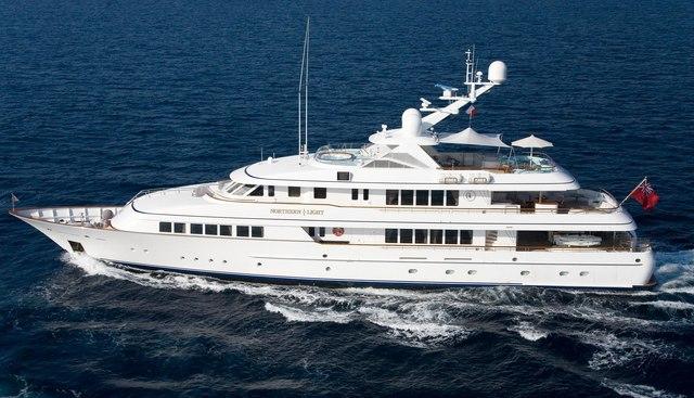 Mary A Charter Yacht - 6