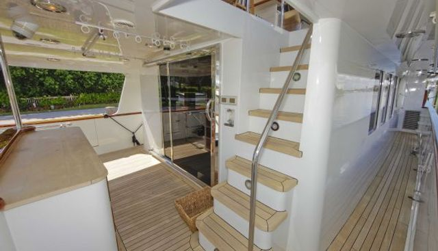 DoubleYou Charter Yacht - 4