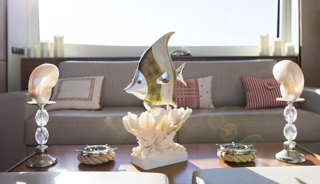 Keros Island Charter Yacht - 7