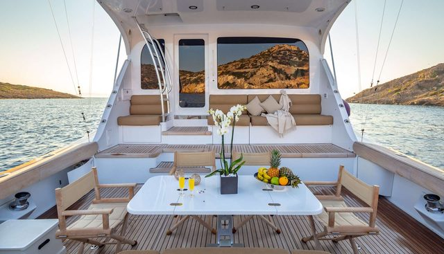 Astrape Charter Yacht - 3