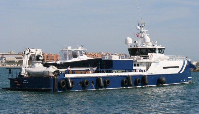 Umbra Charter Yacht - 5