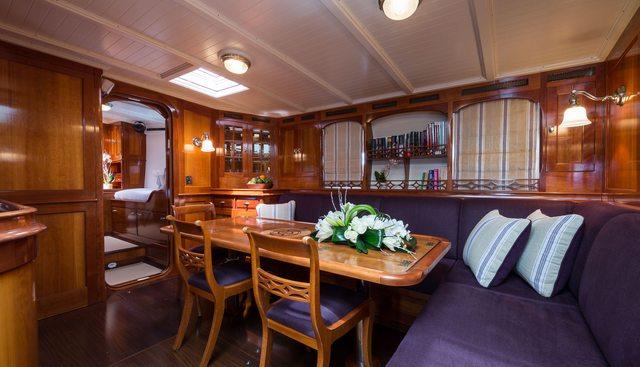 Nyima Charter Yacht - 8