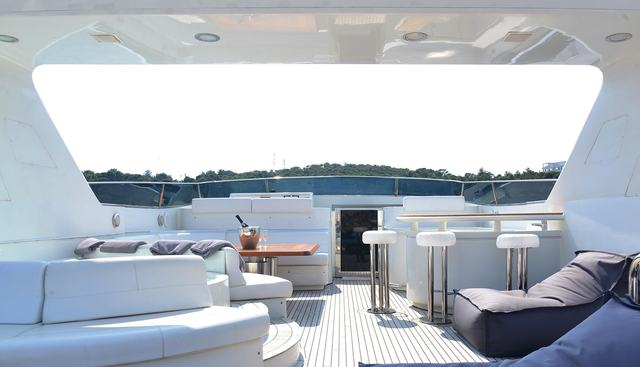Lady Moh Charter Yacht - 4