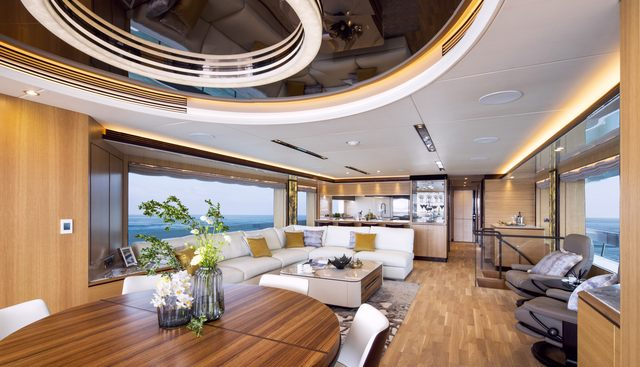 To-Kalon Charter Yacht - 8