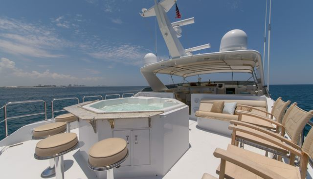 Perfect Lady Charter Yacht - 4