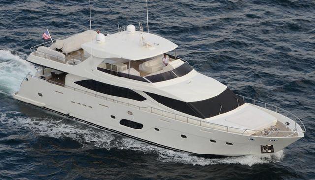Sevval Charter Yacht - 3