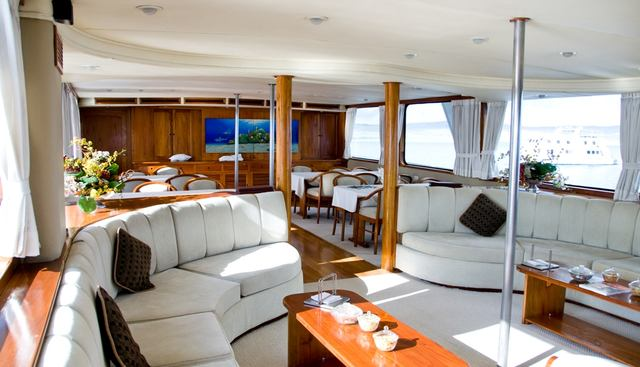 Integrity Charter Yacht - 6