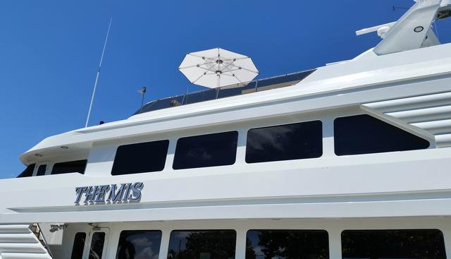 Themis Charter Yacht - 8