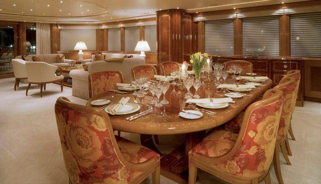 Gigi Charter Yacht - 8