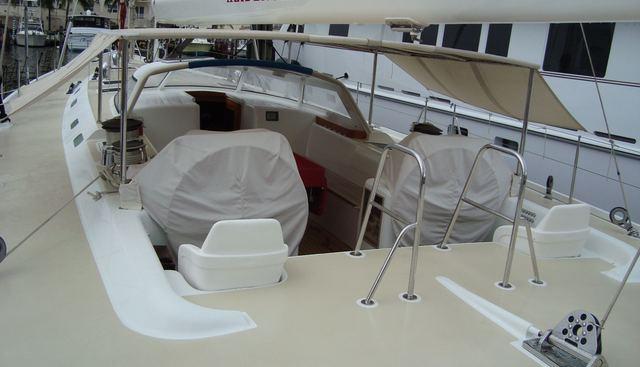 Heidenskip 84 Charter Yacht - 7