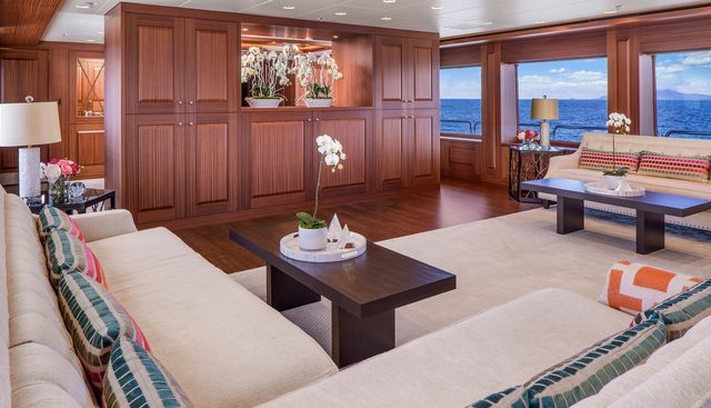 Endless Summer Charter Yacht - 7