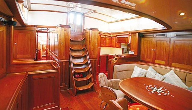Drumfire Charter Yacht - 5