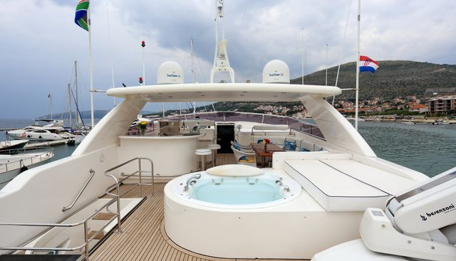 Lady Marcelle Charter Yacht - 3