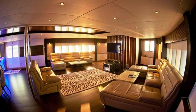 Honors Legacy Charter Yacht - 7