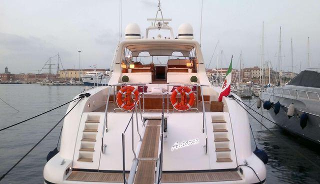 Antares K Charter Yacht - 6