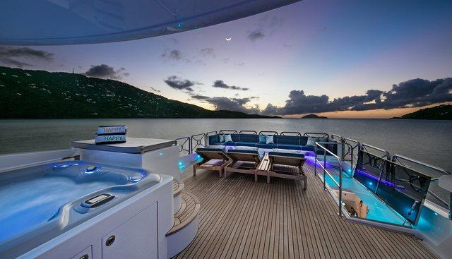 She's A Peach Charter Yacht - 2
