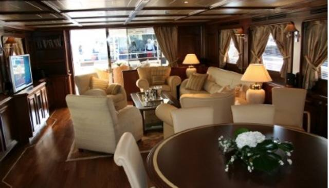 Lady Soul Charter Yacht - 3