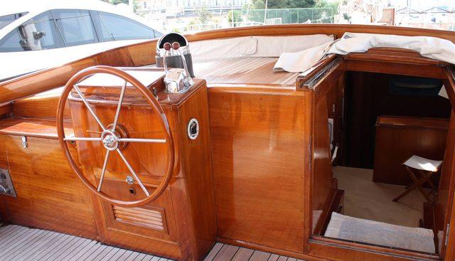 Sampei Charter Yacht - 2