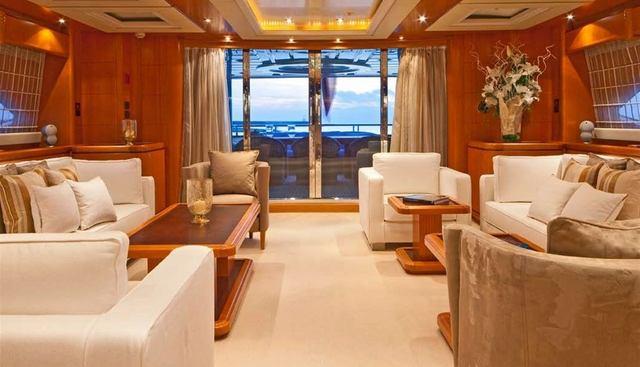 Ariela Charter Yacht - 6