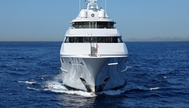 Capri I Charter Yacht - 3