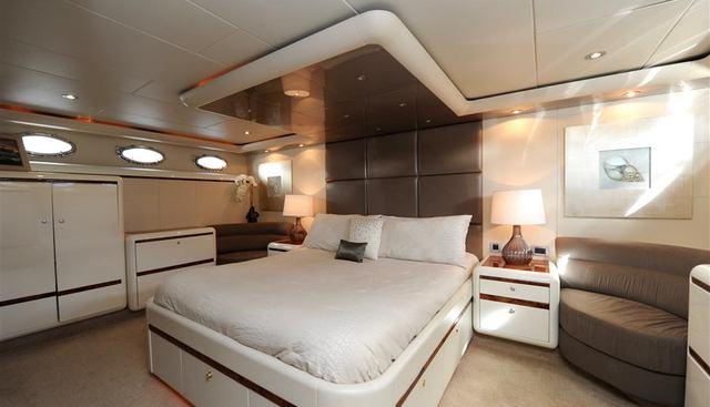 Plan B Charter Yacht - 8