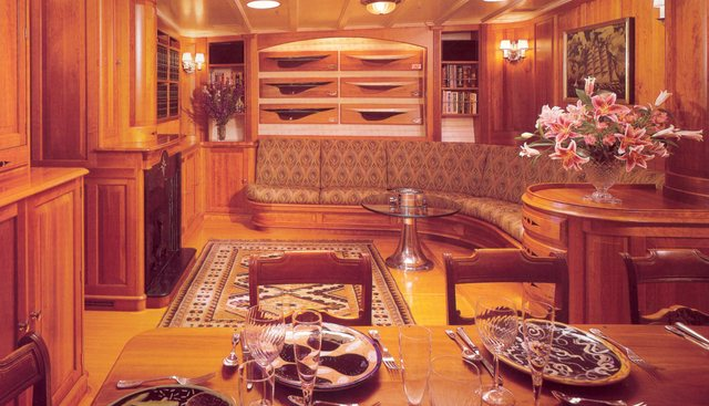 Endeavour Charter Yacht - 4