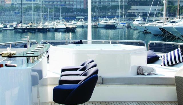The Devocean Charter Yacht - 3